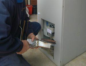 hot water repairs Melbourne